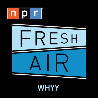 NPR Fresh Air with Terry Gross - Shugs & Fats
